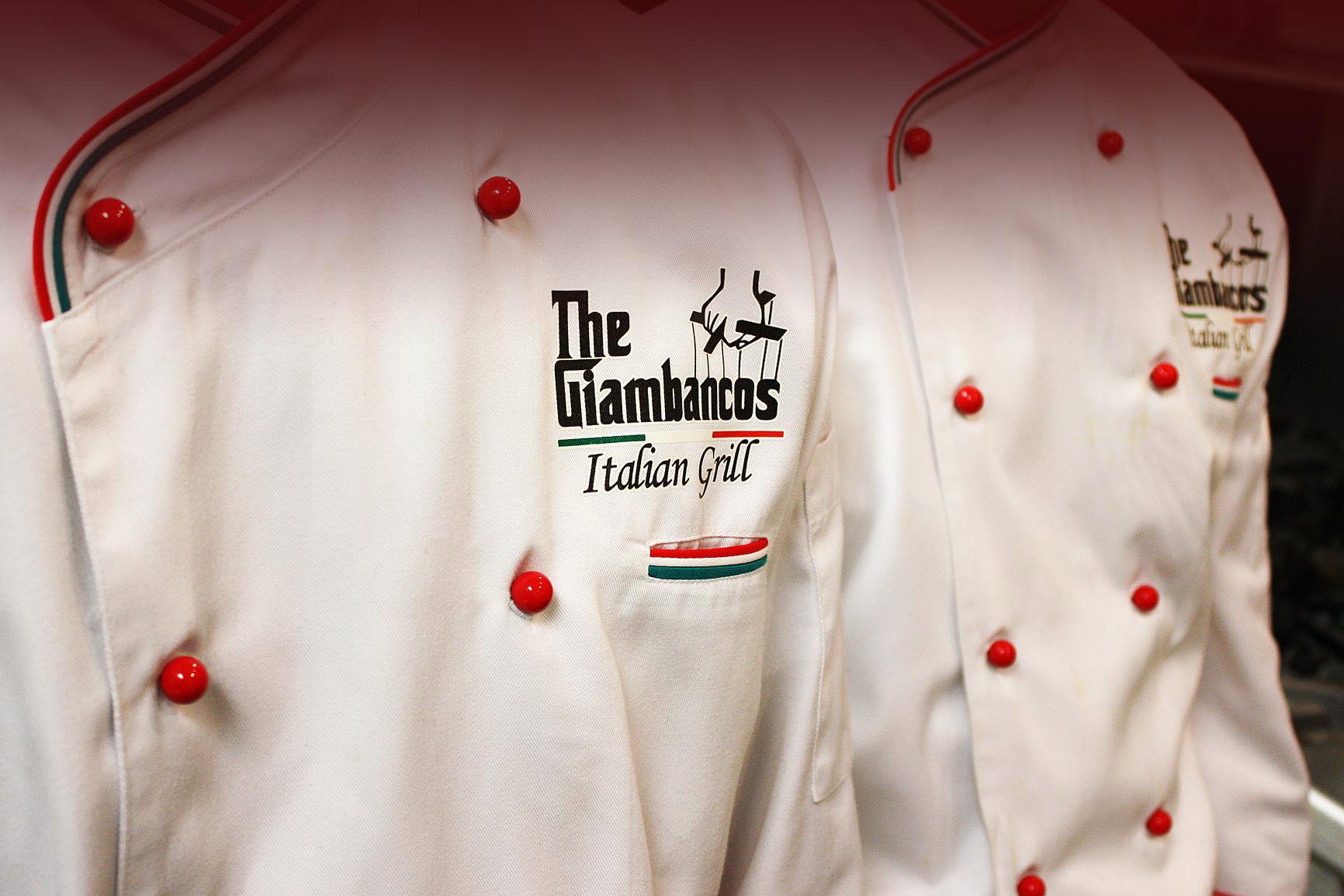 Giambancos-Jackets